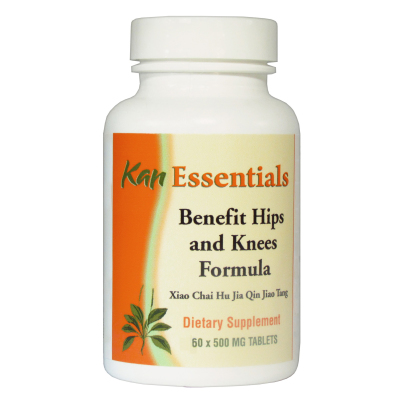 Benefit Hips and Knees (vet) - Kan Herb Company