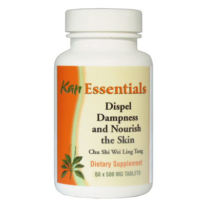 Dispel Dampness and Nourish the Skin product image