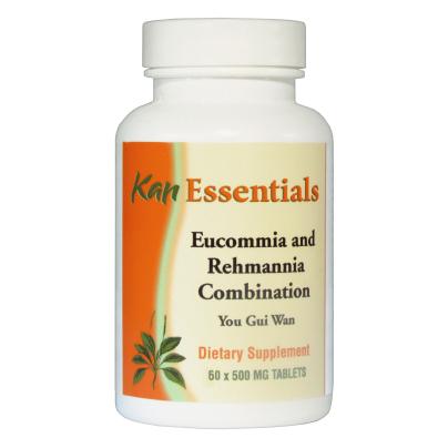 Eucommia and Rehmannia Combination product image