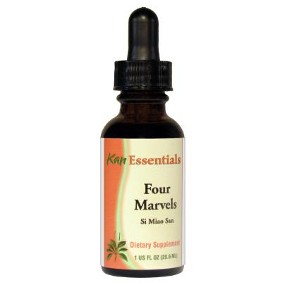 Four Marvels  Liquid product image