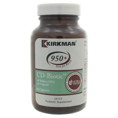 CD-Biotic product image