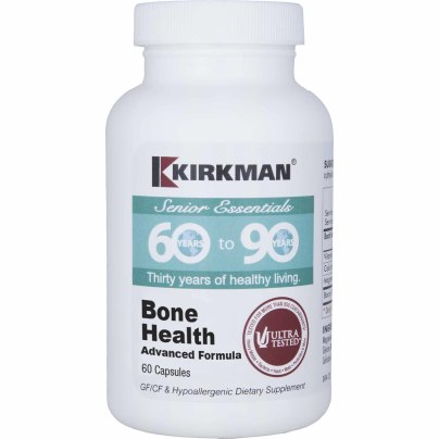 60 to 90 Bone Protect w/Vitamin K product image