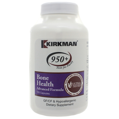 Bone Health Advanced Formula product image
