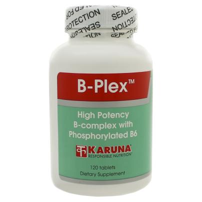 B-Plex product image