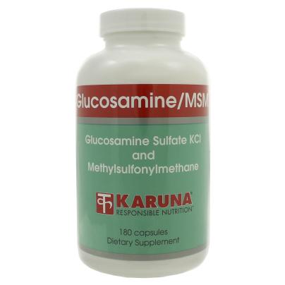 Glucosamine/MSM product image