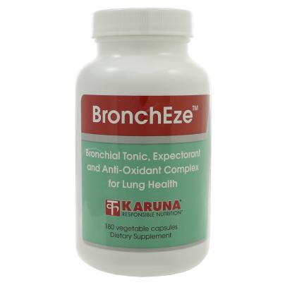 BronchEze product image