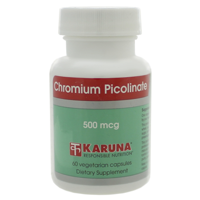 Chromium Picolinate product image