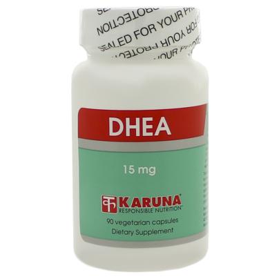 DHEA 15mg product image