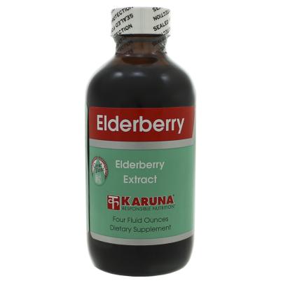 Elderberry Extract - Karuna