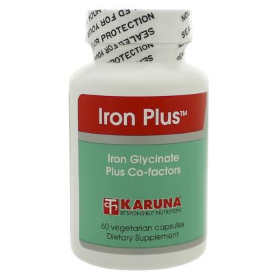 Iron Plus product image