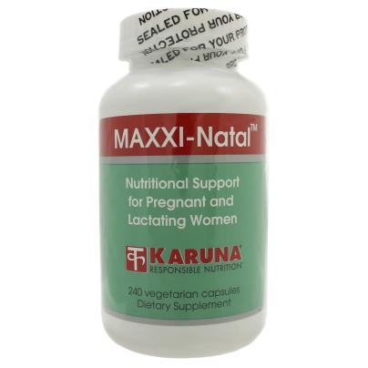 MAXXI-Natal product image