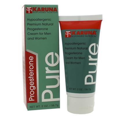 Progesterone Pure - Karuna