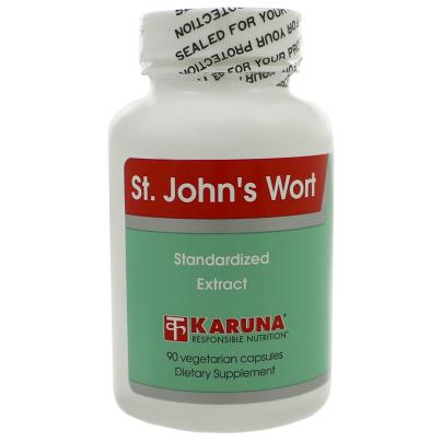 St. John's Wort product image