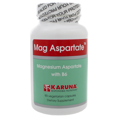 Mag Aspartate product image