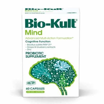 Bio-Kult Mind Probiotic product image