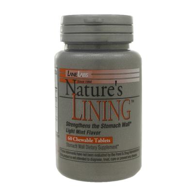 Natures Lining chewable - Lane Medical