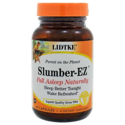 Slumber-EZ product image