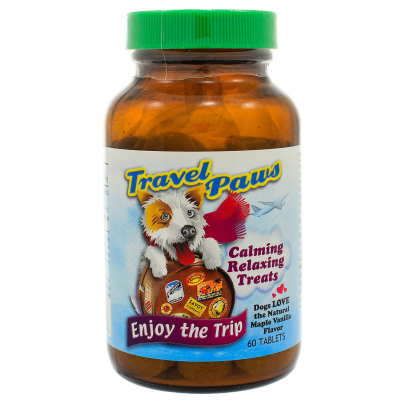 Travel Paws 100mg Chewable (vet) product image