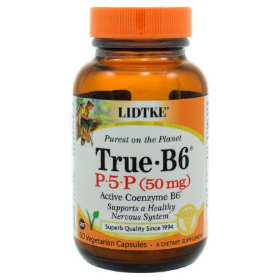 TrueB6 50mg [P-5-P] product image