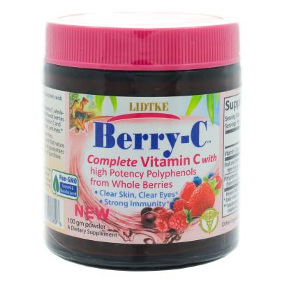 Berry-C Tart product image