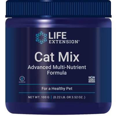 Life Extension Cat Mix - Life Extension