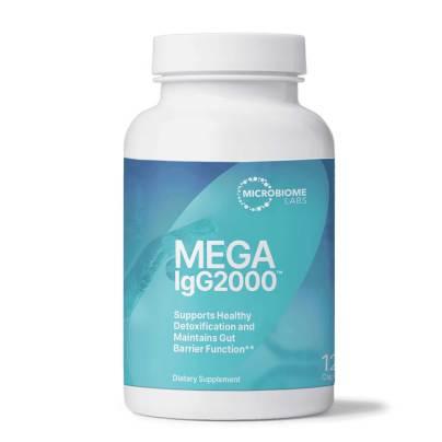 MegaIgG2000 product image
