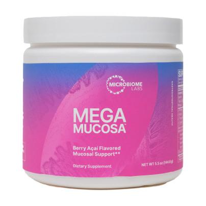 MegaMucosa product image