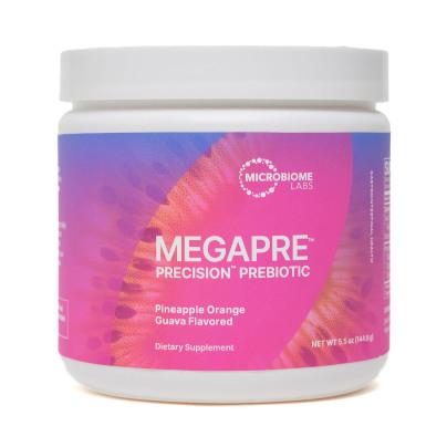 MegaPreBiotic product image