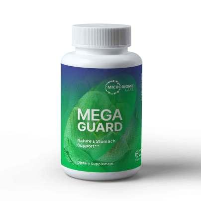 MegaGuard product image