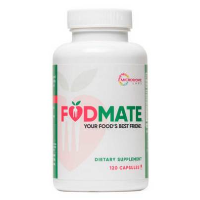 FODMATE™ product image
