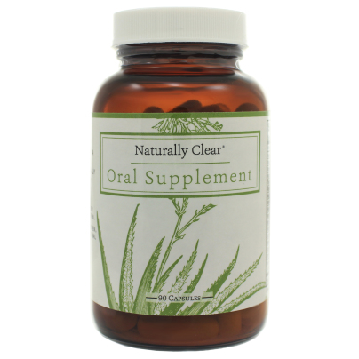 Naturally Clear [Oral] product image