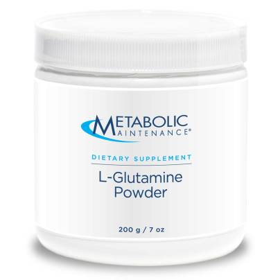 L-Glutamine Powder product image