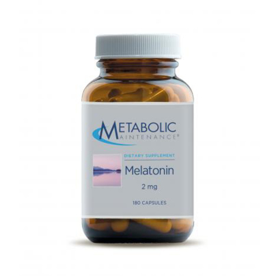 Melatonin 2mg product image