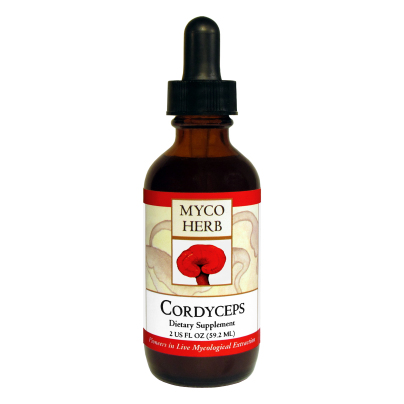 Cordyceps Liquid product image