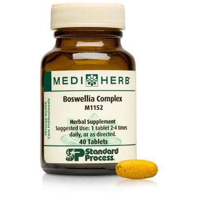 Boswellia Complex product image
