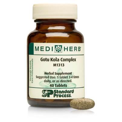 Gotu Kola Complex product image