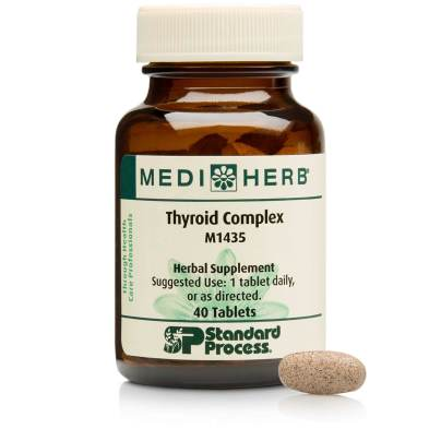 Thyroid Complex product image