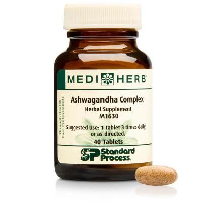 Ashwagandha Complex product image