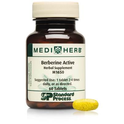 Berberine Active product image