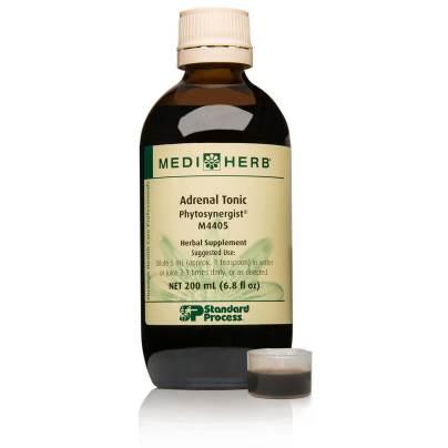Adrenal Tonic Phytosynergist® product image