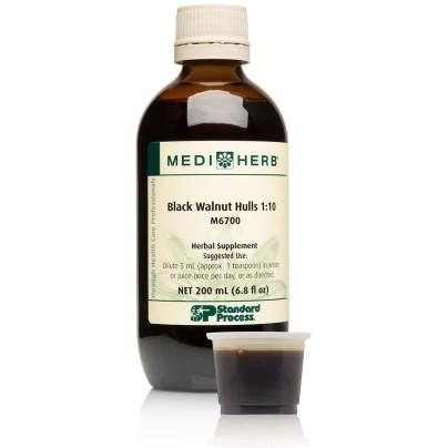 Black Walnut Hulls 1:10 product image