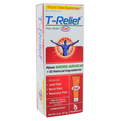 T-Relief Pain Gel product image