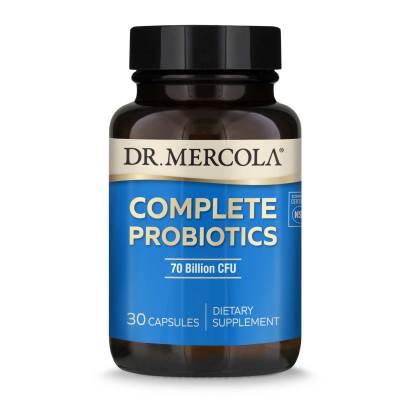 Complete Probiotics product image