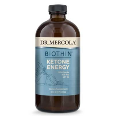 Ketone Energy MCT Oil product image