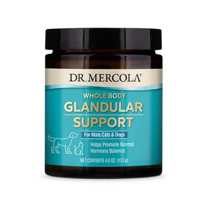 Pet Glandular Support (Male) product image