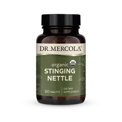 Organic Stinging Nettle product image