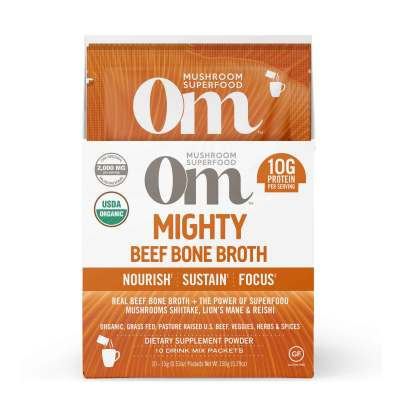 Mighty Beef Bone Broth product image