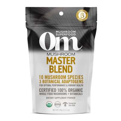 Mushroom Master Blend product image