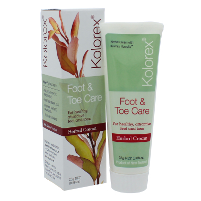 Foot and Toe Care Cream product image