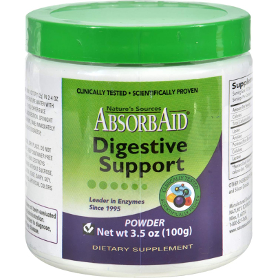 Digestive Support Powder product image
